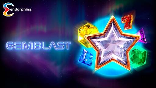 Play online casino Slots Gem Blast