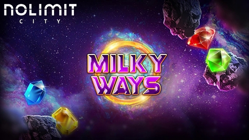 Casino 3D Slots Milky Ways