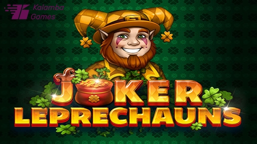 Play online casino Slots Joker Leprechauns