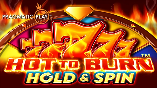 Casino Slots Hot to Burn Hold and Spin