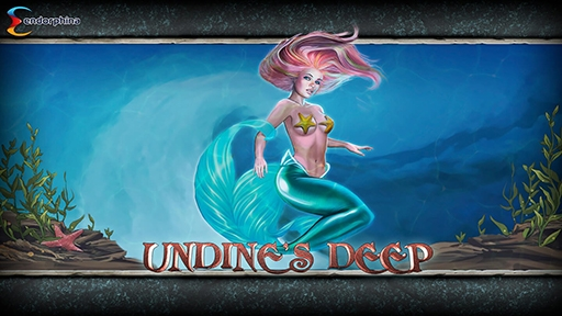 Play online Casino Undines Deep