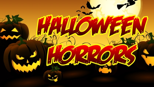 Play online Casino Halloween Horrors