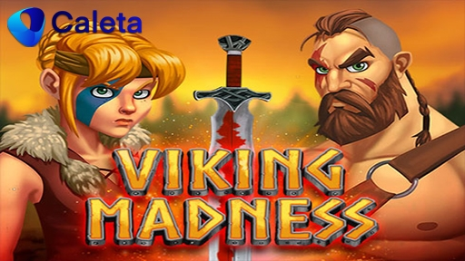 Viking Madness from Caleta Gaming