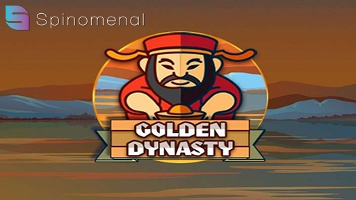 Golden Dynasty from Spinomenal