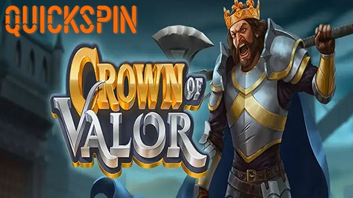 Casino 3D Slots Crown of Valor