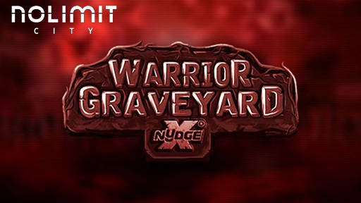 Casino 3D Slots Warrior Graveyard