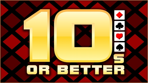 Play online Casino 10s or Better