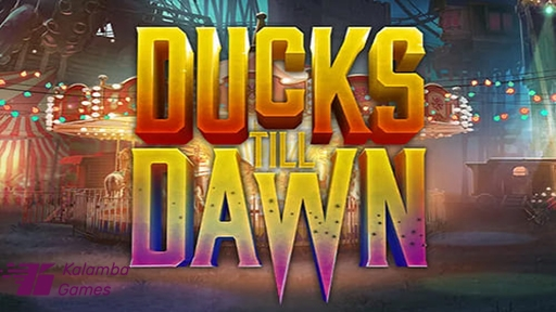 Casino Slots Ducks Till Dawn