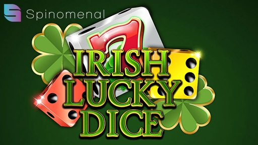 Casino Slots Irish Lucky Dice