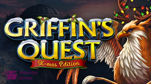 Play online Casino Griffins Quest Xmas