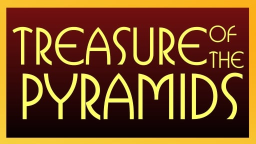 Play online Casino Treasure of the Pyramids