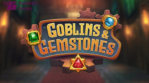 Casino Slots Goblins and Gemstones