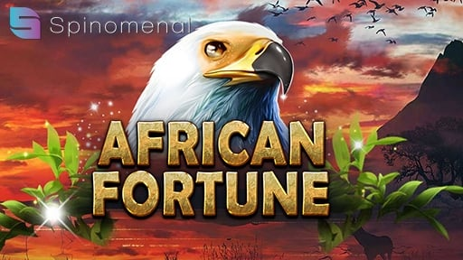 African Fortune from Spinomenal