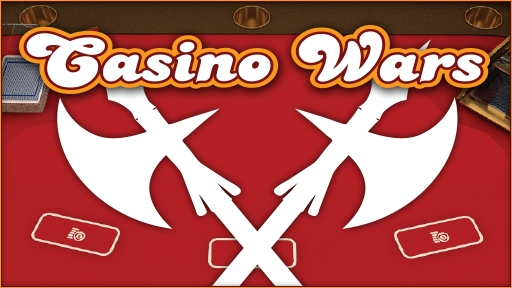 Play online Casino Casino Wars