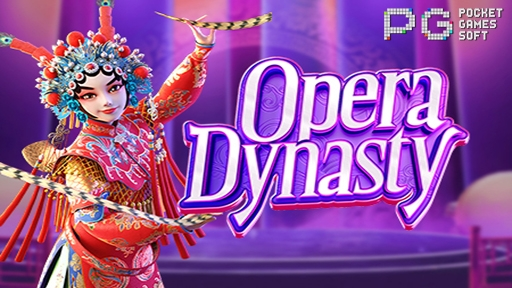 Opera Dynasty from PG Soft