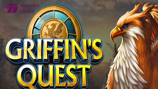 Griffins Quest from kalamba Games