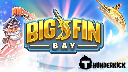 Play online Casino Big Fin Bay