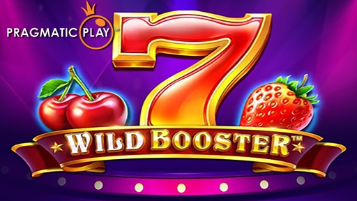 Casino 3D Slots Wild Booster