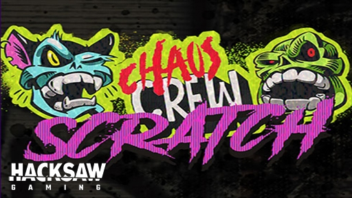 Play casino Other Chaos Crew Scratch