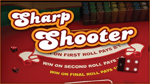 Play online casino Sharp Shooter
