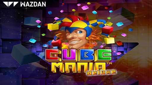 Casino Slots Cube Mania Deluxe
