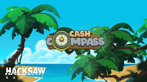 Cash Compass from Hacksaw