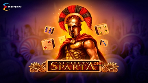 Play online Casino Almighty Sparta Dice