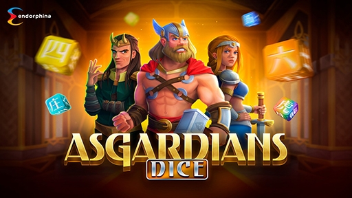 Play online casino Slots Asgardians Dice