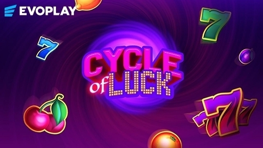 Casino Slots Cycle of Luck