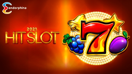 Casino Slots 2021 Hit Slot