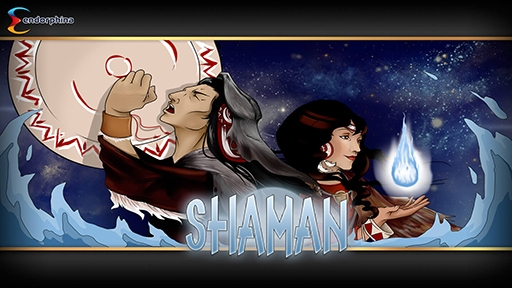 Play online Casino Shaman