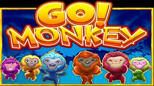 Play online Casino Go! Monkey