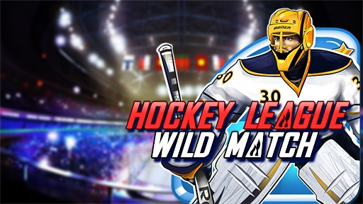 Play online casino Hockey League Wild Match