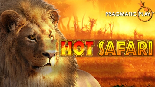 Play online Casino Hot Safari