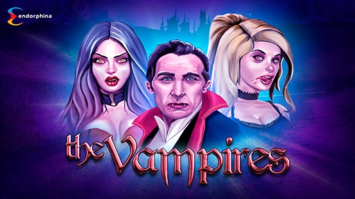 Play online Casino The Vampires