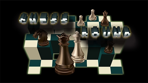 Casino Slots Chess Round