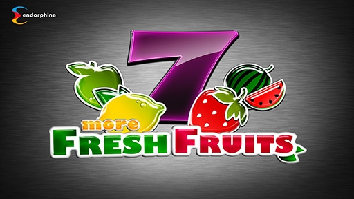 Casino Slots More Fresh Fruits