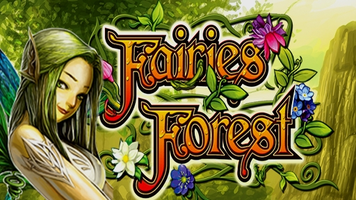 Play online Casino Fairytale Forest