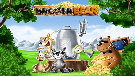 Play online casino Broker Bear