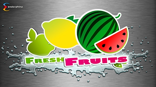 Play online Casino Fresh Fruits