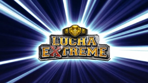 Play online casino Lucha Extreme