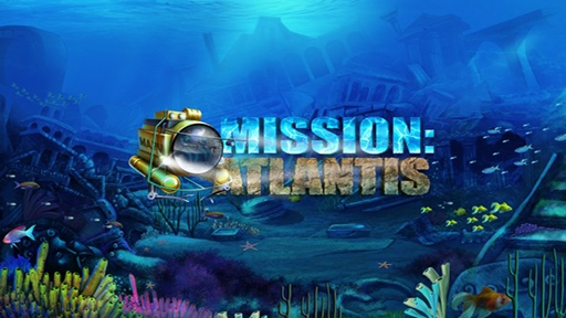 Mission Atlantis from 1x2 Gaming