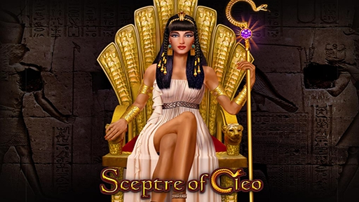 Sceptre of Cleo from 1x2 Gaming