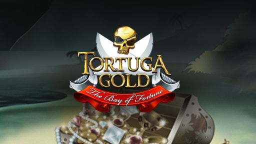 Play online casino Tortuga Gold