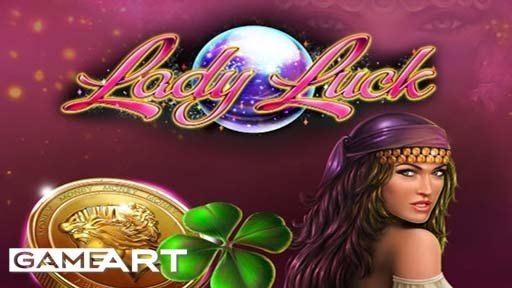Play online Casino Lady Luck