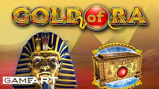 Play online Casino Gold Of Ra