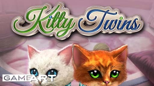 Play online Casino Kitty Twins