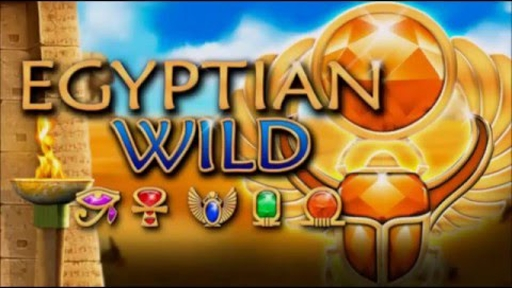 Play online casino Egyptian Wild HD