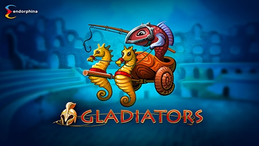 Casino Slots Gladiators