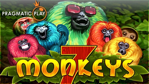 Casino Slots 7 Monkeys
